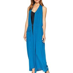 Vince Camuto Women's Maxi Cover Up Dress
